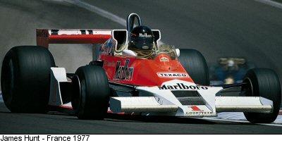 Ecurie McLarens 760