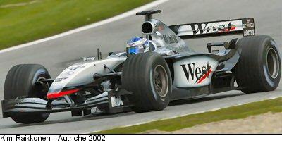 Ecurie McLarens 835