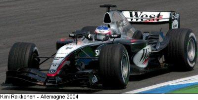 Ecurie McLarens 847