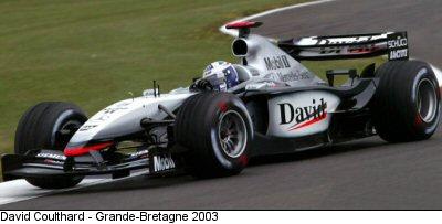 Ecurie McLarens 855