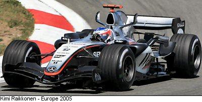 Ecurie McLarens 926