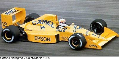 Ecurie Lotus 120