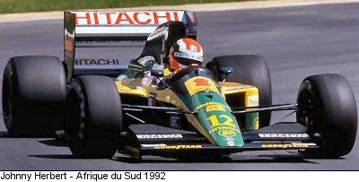 Ecurie Lotus 140