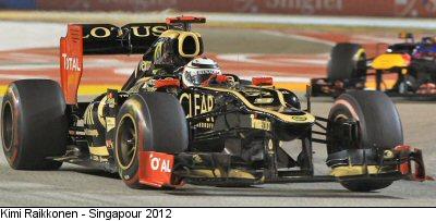Ecurie Lotus 1467
