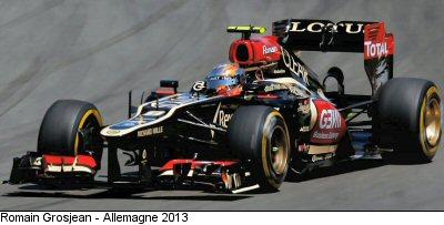 Ecurie Lotus 1484
