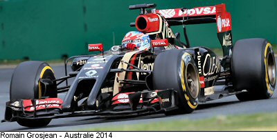 Ecurie Lotus 1495