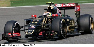 Ecurie Lotus 1509