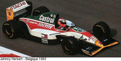 Ecurie Lotus 165