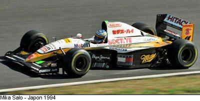 Ecurie Lotus 187