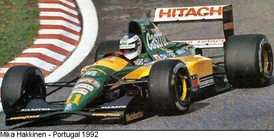 Ecurie Lotus 216