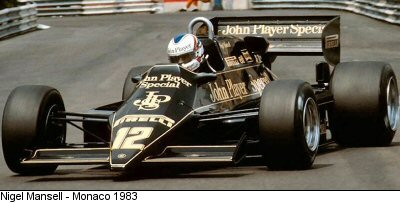Ecurie Lotus 255