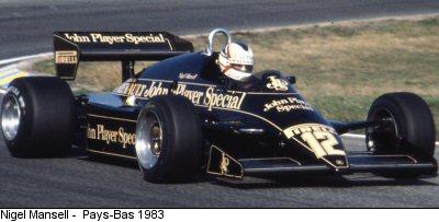 Ecurie Lotus 256