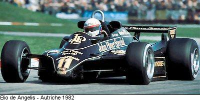 Ecurie Lotus 270