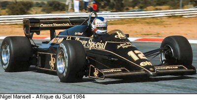 Ecurie Lotus 274