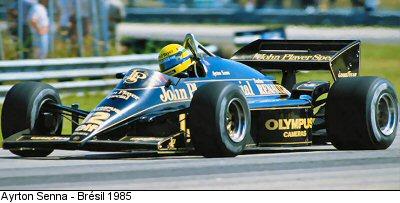 Ecurie Lotus 290