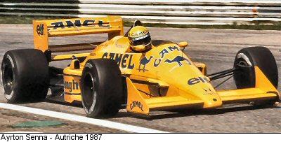 Ecurie Lotus 327