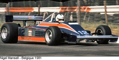 Ecurie Lotus 386