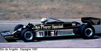 Ecurie Lotus 393
