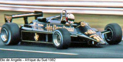 Ecurie Lotus 398