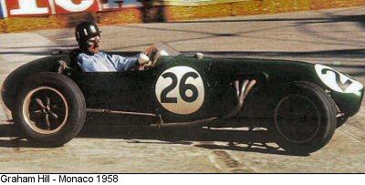 Ecurie Lotus 505