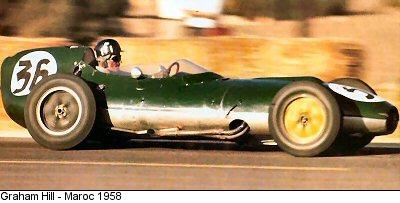 Ecurie Lotus 508