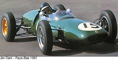 Ecurie Lotus 541