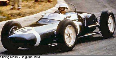 Ecurie Lotus 545