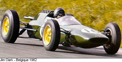 Ecurie Lotus 554