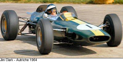 Ecurie Lotus 583
