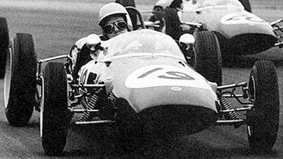 Ecurie Lotus 586