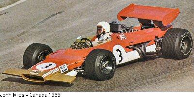 Ecurie Lotus 638