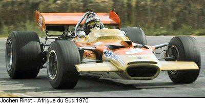 Ecurie Lotus 652