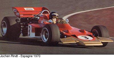Ecurie Lotus 656