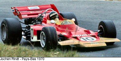 Ecurie Lotus 657