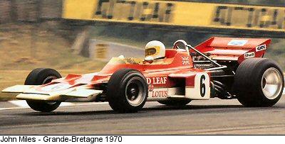 Ecurie Lotus 663