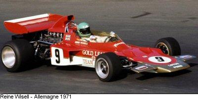 Ecurie Lotus 673
