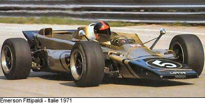 Ecurie Lotus 674
