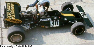 Ecurie Lotus 675