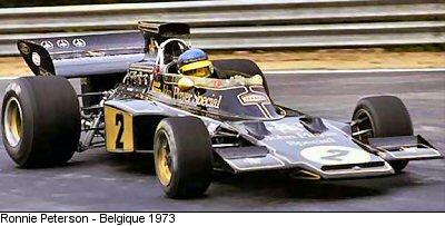 Ecurie Lotus 699