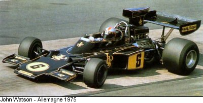 Ecurie Lotus 741