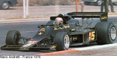 Ecurie Lotus 748