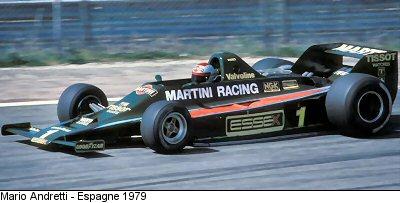 Ecurie Lotus 808