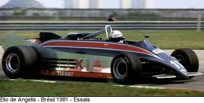 Ecurie Lotus 857