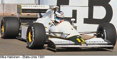 Ecurie Lotus 97