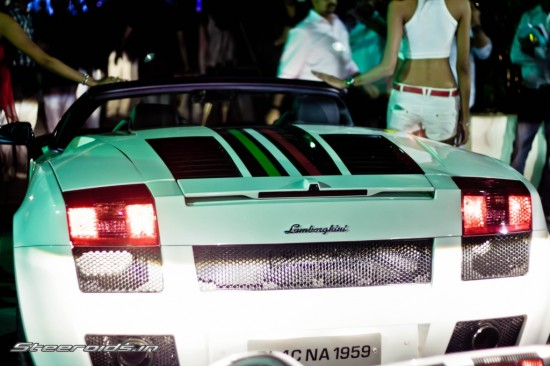 Nat Geo brings in Rajeev Khandelwal to drive its new show 'Super Cars' IMG_6727-550x366