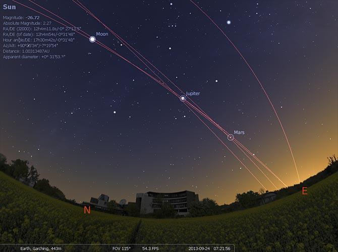 ASTRONOMIA 0.10-planets