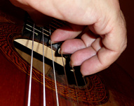 TECHNIQUES et MUSIQUES, IMPROVISATION pour GUITARE. 5 doigts main droite (6, 7 & 8 strings) Technika-4