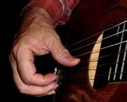 TECHNIQUES et MUSIQUES, IMPROVISATION pour GUITARE. 5 doigts main droite (6, 7 & 8 strings) Technika-5