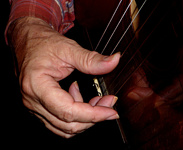 TECHNIQUES et MUSIQUES, IMPROVISATION pour GUITARE. 5 doigts main droite (6, 7 & 8 strings) Technika-6