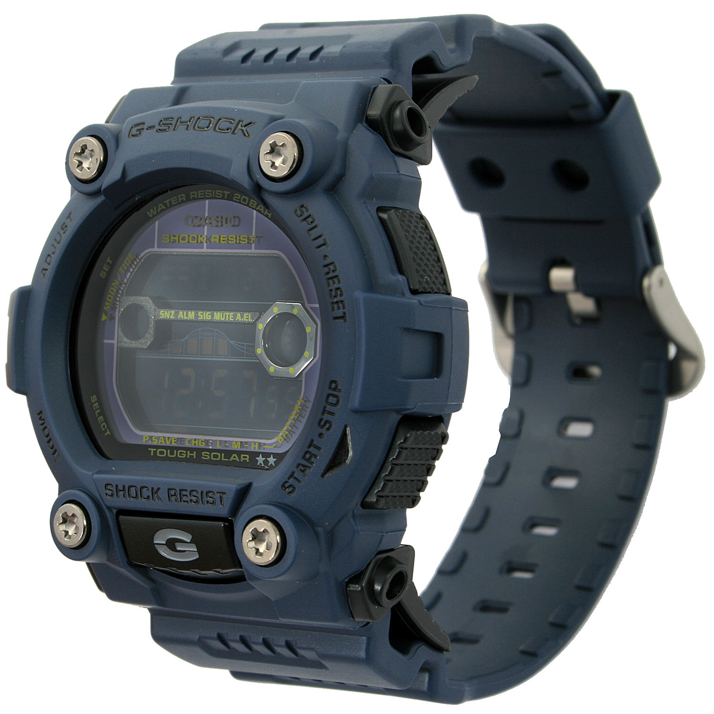 Choix d'une G-Shock GR7900NV-2C